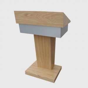 Wood Lecterns - Made to order